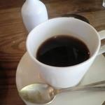 喫茶ミンカ - コーヒー