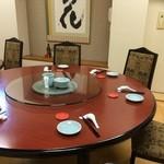 新珠飯店 - 2F個室