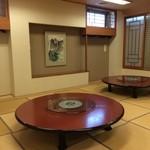 新珠飯店 - 2F個室(イスにも対応可)