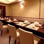 王府井レストラン - 大人気の完全個室!最大36名様までご対応
