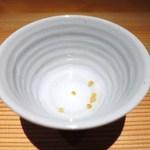 日本料理 幸庵 - あられ湯
