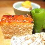 日本料理 幸庵 - 八寸