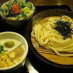 多磨屋 - 料理写真: