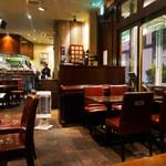 TAGEN DINING CAFE - (2014/3月撮影)