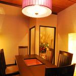とりビアー - 2階特別個室