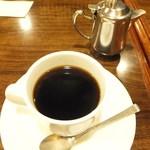 スイス - ブレンドコーヒー 350円