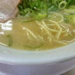 味の名門 - 麺とスープ