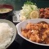 大衆食堂 あじへい - 料理写真:おすすめ定食
