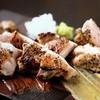 安来グランパ - 料理写真:鶏肉のグリル