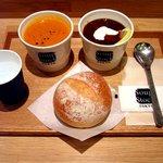 スープストックトーキョー - スープストックセット