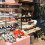 菓子工房 レタン - 焼き菓子やチョコもあります。