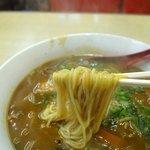 天鵬 - 麺リフト~