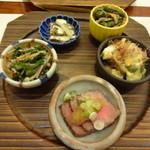 イシバシ - 料理写真: