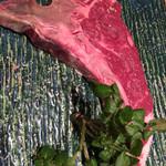 肉料理とワイン YUZAN -