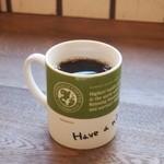 ホノルルコーヒー - コナコーヒーブレンド