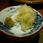 大幸庵 玄 - ☆山葵とお葱☆