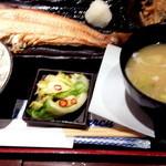 九州 熱中屋 - 日替り定食です
