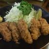 とき和 - 料理写真:カキフライ定食