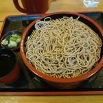 鹿林 - もり580円