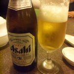 ジェイドガーデン - 中瓶(\600)