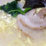 アオゾラ - とんこつのコク❀ 優しいマイルドなお味❀