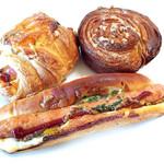 32782511 - 美味しいパンはできたてが美味い