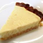 32782512 - ベイクドチーズケーキ