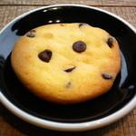 ラテスト - チョコチップのクッキー