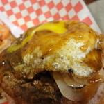Honolulu Burger Co. - ロコモコBG