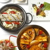 スペイン海鮮料理 ラ マーサ - 料理写真:2014年夏のコース