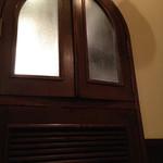 32785064 - シェフが顔を出す小窓