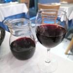 ナポリスタカ - 赤ワイン