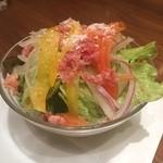 カプリチョーザ JR岡山駅店 - すっぱ美味い