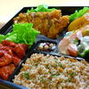 肉の石川 - 料理写真:ビーフカツレツ弁当 2500円