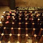 ワイン屋バール - 店内のワイン、全部飲んでみたい