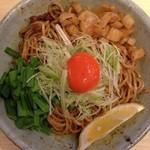 麺や高倉二条 - 和え麺 200g