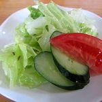 ライバック - サラダ