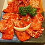 焼肉レストラン慶州 - ロース&カルビ