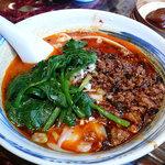 杜記 - 坦々刀削麺