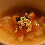 澤亭 - ゆるやか茶碗蒸し
