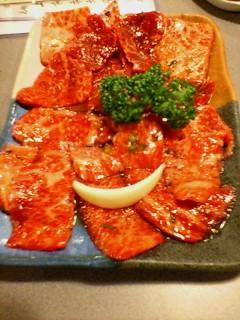 焼肉レストラン慶州