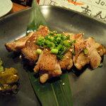 夕焼け飯店 - 地鶏焼 Photo By PEPOPA