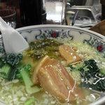 香菜 - ラーメンも絶品な台湾料理屋さん