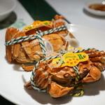 菜香 - 上海蟹