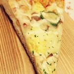 ベルナール - ピザパン