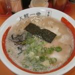 Dairyuuichiban - ラーメン520円
