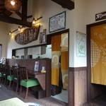 とくまる食堂 -