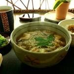 蕎麦 伊呂波 -