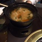 BATSUMARU TOKYO - スープ