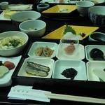 松田屋ホテル - 朝食も大満足
